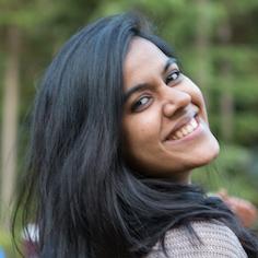 Nilisha Mohapatra