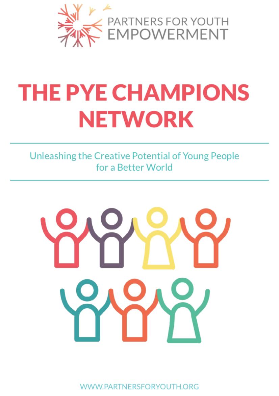 PYE Champions Network