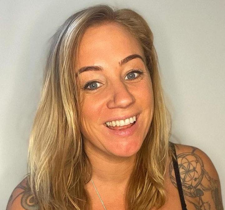 Shauna O'briain
