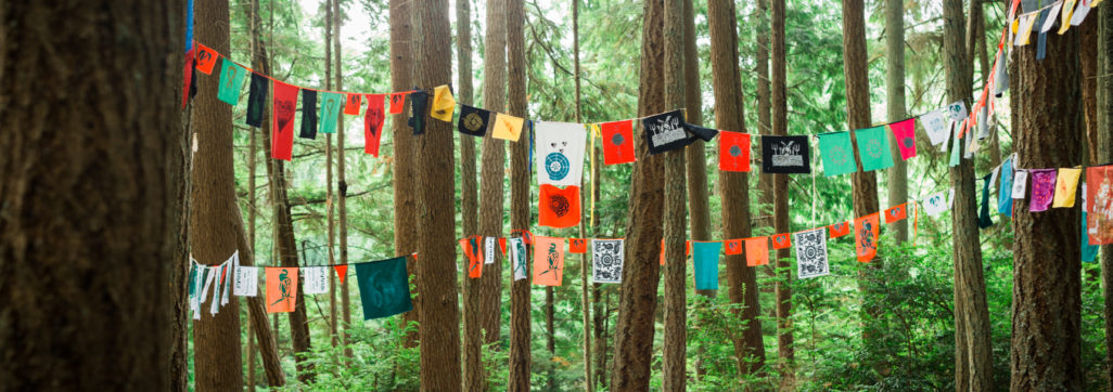 Power of Hope Camp on Whidbey Island Washington